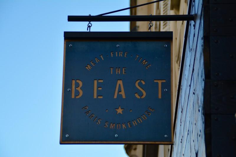 The Beast - BBQ Paris