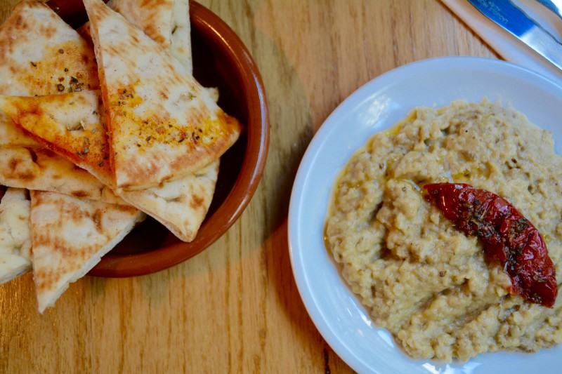 Restaurant Grec